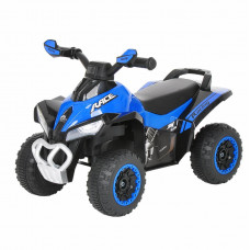 Каталка квадроцикл Pituso Blue/Синий