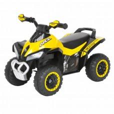 Каталка квадроцикл Pituso Yellow/Желтый