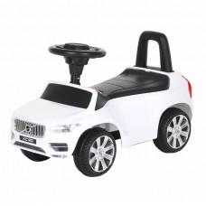 Каталка машинка Volvo White/Белый Pituso