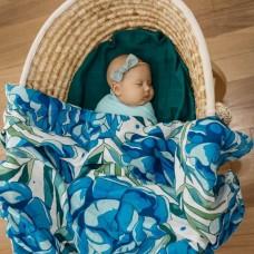 Детская пеленка муслин хлопок Tommy Lise 701302