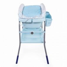 Столик для пеленания + ванночка Ocean, Chicco