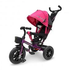 Велосипед 3-кол. Lexus trike розовый