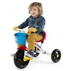 Велосипед 3-х колесный U-GO 18м+ Chicco