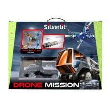 Миссия Дронов (грузовик+квадрокоптер) 84772