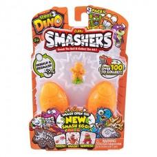 Zuru Smashers 7437 Дино-сюрприз в яйце, 3 шт