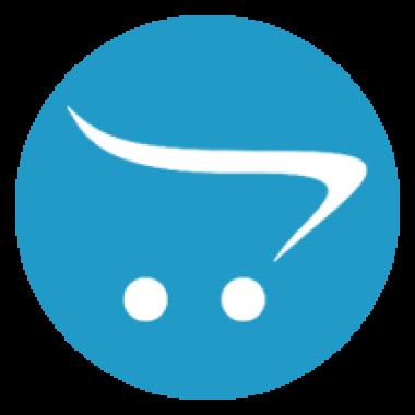 Игрушка детский стульчик - деревянный (голубой)